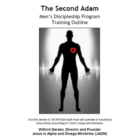 Second Adam Cover Image